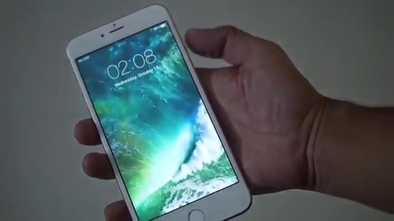 Копия iphone 7 лендинг