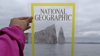 National Geographic Student Expedition | Ecuador and the Galàpagos Islands