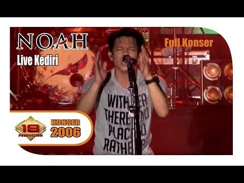 Aksi KERENN !! 'NOAH ~ Ariel Bernyanyi Di depan Ribuan Sahabat Noah! @Live Konser Kediri 4 Juni 2015