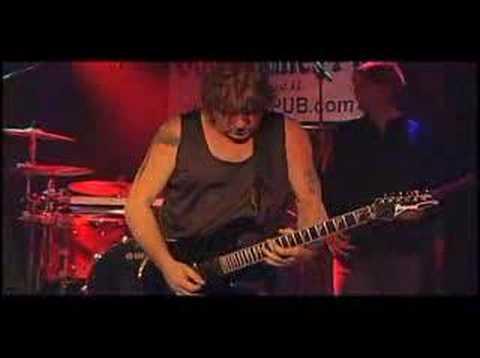 "Paul Chapman Band Live "" LOVE TO LOVE"" UFO"