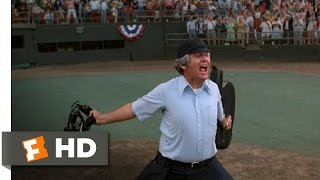 Bad News Bears 2 (10/10) Movie CLIP - Winning Run (1977) HD