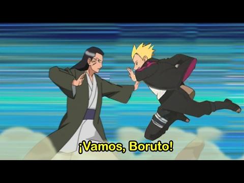BORUTO: Naruto Next Generations 9 | SINOPSIS COMPLETA en ESPAÑOL | Dash Aniston