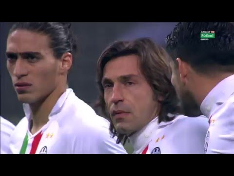 Tim Cup 2011-12, AC Milan - Juve (Full, ES)
