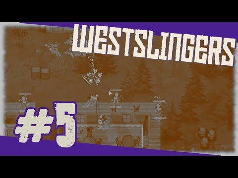 Westslingers pt5:  Very Politically Correct