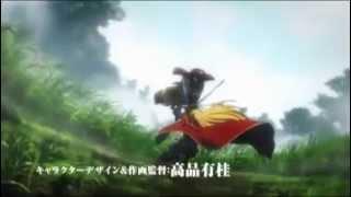 Oda Nobuna no Yabou - Trailer.mp4