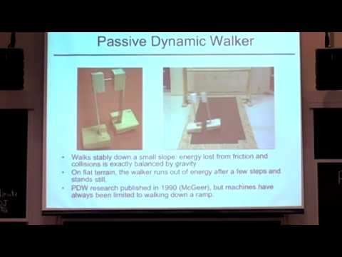 Lecture 22 | MIT 6.832 Underactuated Robotics, Spring 2009