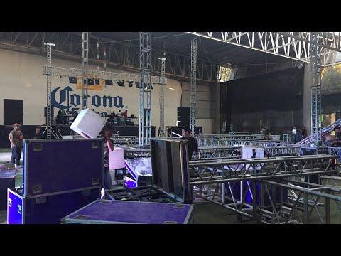Sonido Condor, sonido la Rumba 2000 en San Luis Potosí en vivo .!