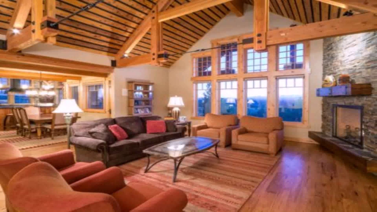 Open Floor Plan Ranch - YouTube