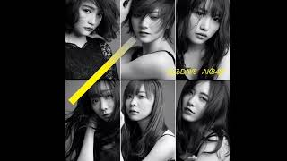 AKB48-Jiwaru DAYS | Indonesian Cover by Nami