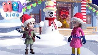Пей Звънче 🎄 Коледни Песни За Деца | HeyKids