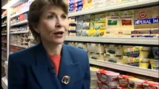 How to Choose the Best Margarine