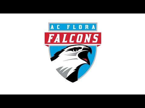 AC Flora Vs Hammond Varsity Football Scrimmage