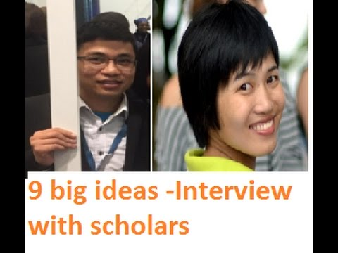 9 tips for achieving full scholarship (weekly interviewing with Cheveners)