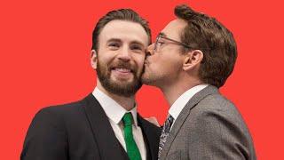 the best of: Chris & Robert