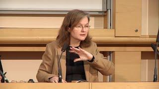 Interview de Nathalie Loiseau : l'ENA pour faire bouger la société