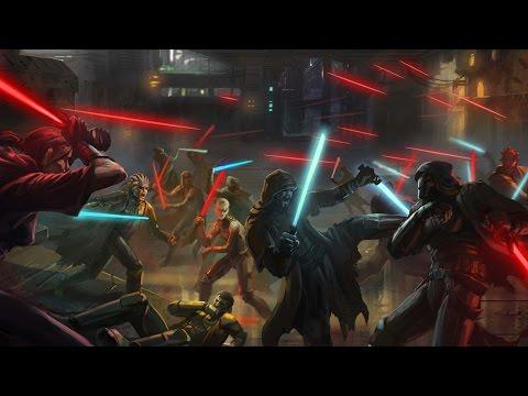 John Williams - Battle of the Heroes (Star Wars Soundtrack) [HD] Mp3