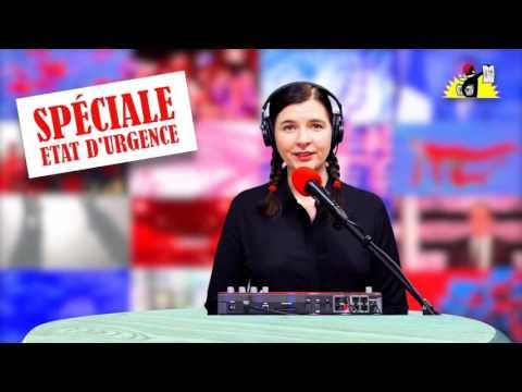 Le JT de la Parisienne Libérée: «État d'urgence» thumbnail