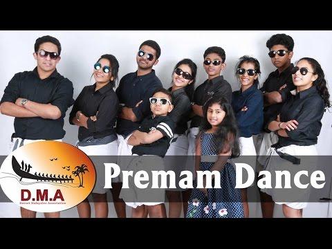 Premam Dance (HD)