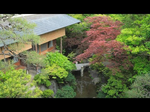10 Best Onsen Ryokan Hotels in Kyoto, Japan