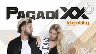 Pagadixx - Break The Wall (Official Audio)
