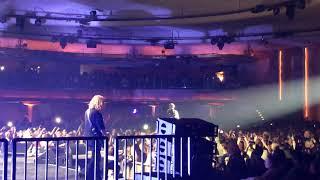 P!nk What's Up (4 Non Blondes cover) LA Citi Sound Vault