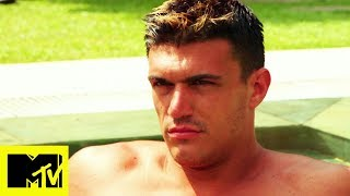 Yuri offende Federica e lei si arrabbia tantissimo | Ex On The Beach Italia (episodio 5)