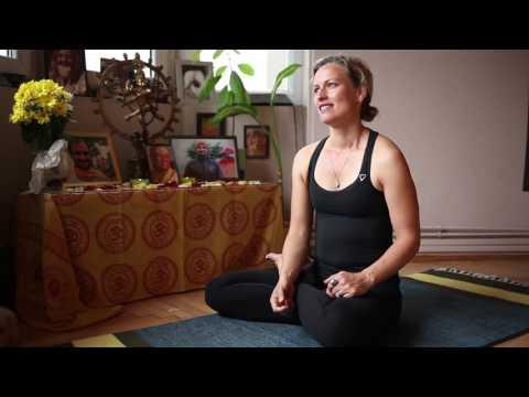 Harmony Slater - Ashtanga Yoga Sarajevo (workshop)