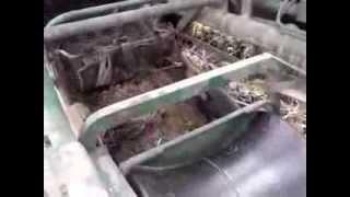 Kopanie ziemniaków 2013, HASSIA