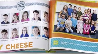 How To Make A Yearbook Online   Shutterfly