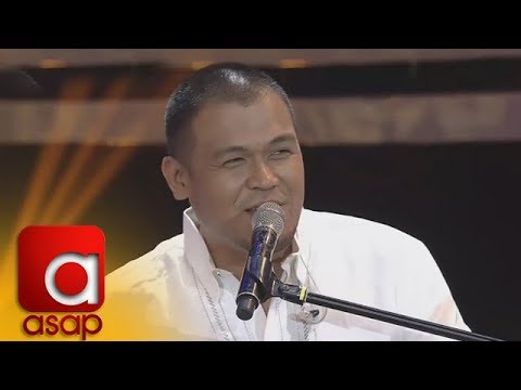 "ASAP: South Border sings their song ""Kahit Kailan"""