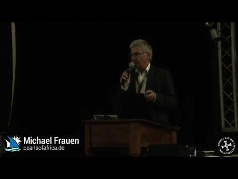 Michael Frauen -  Expectations of the German Tourist