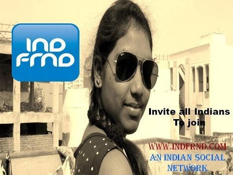 Indian social networking site, Indian social network