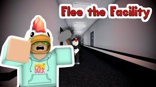 Roblox┆Flee the Facility [Beta]