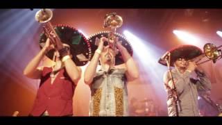 Percance feat. Los Rabanes - ¿Por qué viniste?  (Video Oficial)