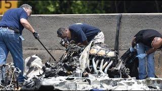 "Breaking ""Hawaii Plane Crash Falls From Sky 9 Dead"""