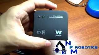 Instalación y uso DNIe Perú | Lector DNI Electrónico Perú | SMART CARD | NFM Robotics
