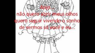 Cesar Menotti e Fabiano - Como um anjo (karaoke)