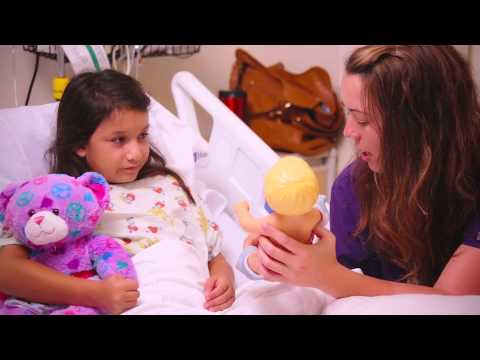 Preparing for Pediatric Orthopaedic Surgery at UCLA Medical Center, Santa Monica | UCLA Health