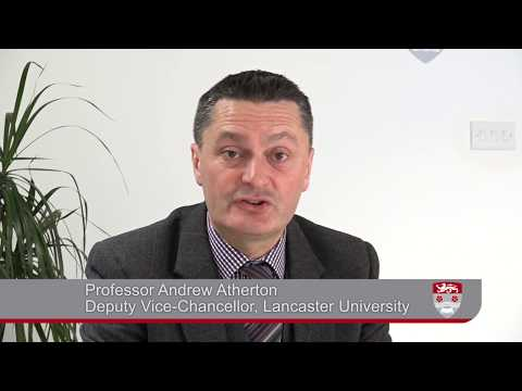 Workshop of Energy-Water-Climate Change Nexus: Greetings from Lancaster University
