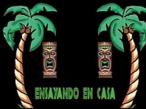 Hula Hula - Asignatura Animación Turistica - UMA