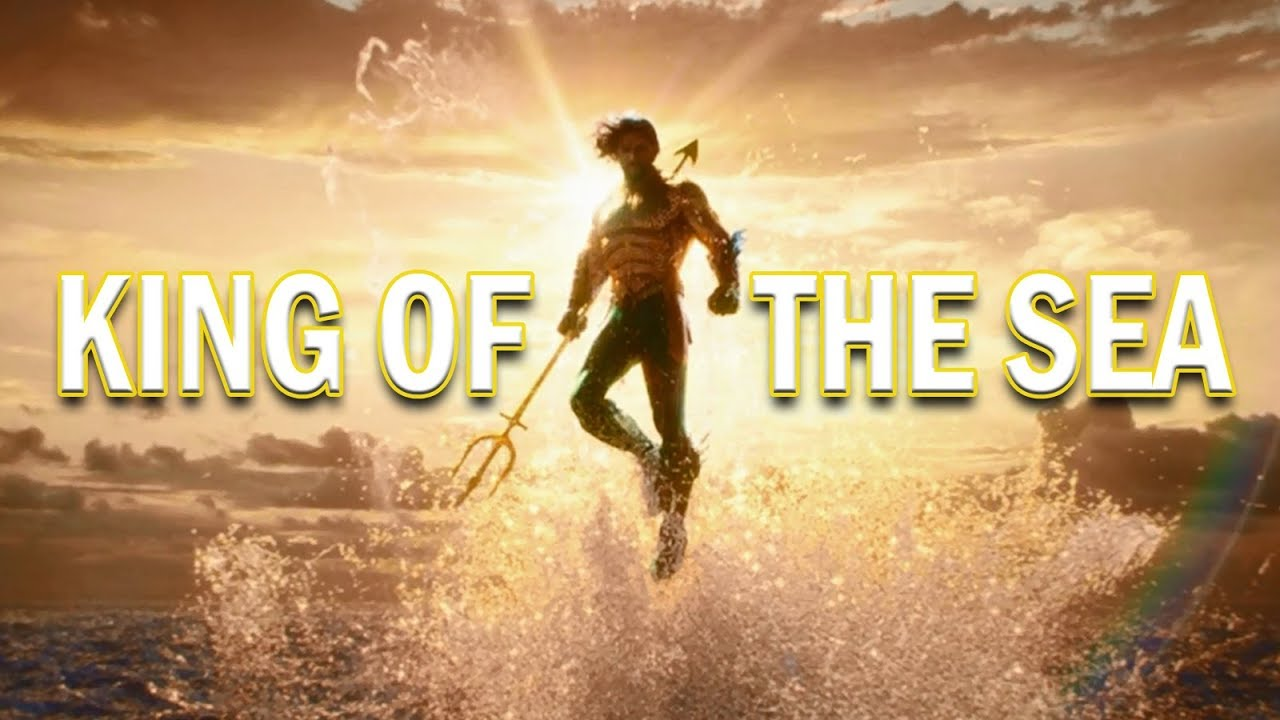 Download King of the Sea | Aquaman Tribute (Hall of Fame)