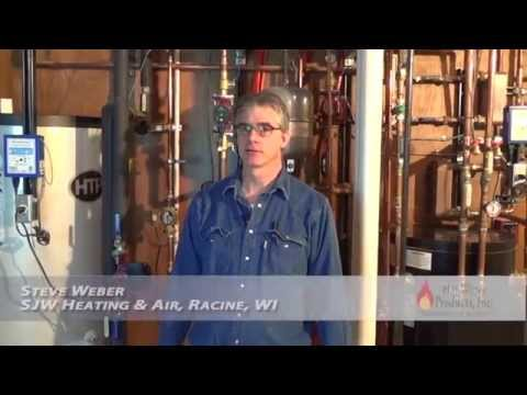 Hot Water Products, Inc. Company Testimonial - SJW Plumbing Solar Thermal Residential Project