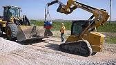 John Deere CT322 Inspection! - YouTube