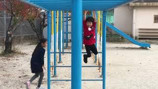 堤小学校 猿渡の練習