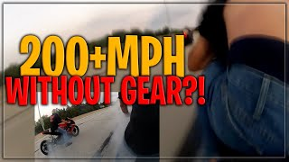 Turbo GSXR 1000 vs Nitrous GSXR 1000. R1 vs GSXR 1000 ($$ RACES) thumbnail