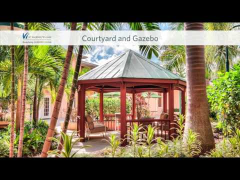 Senior Living Near West Palm Beach - Vi at Lakeside Village