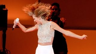 Taylor Swift Takes On Apple And Wins