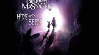 The Birthday Massacre - Hide and Seek ( Full Album )