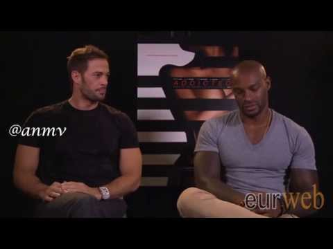 """""""Addicted"""" Tyson Beckford & William Levy (@willylevy29)"""