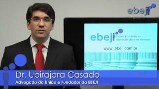 Dica EBEJI AGU - Ação Rescisória - Processo Civil - Dr. Ubirajara Casado